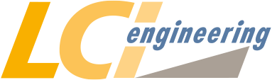 Logo LCI Engineering